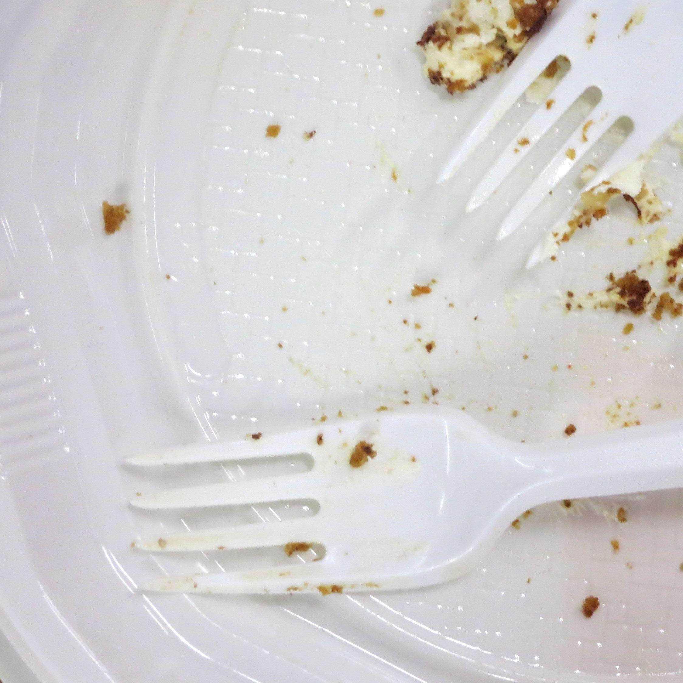 Por qué vivir sin plástico