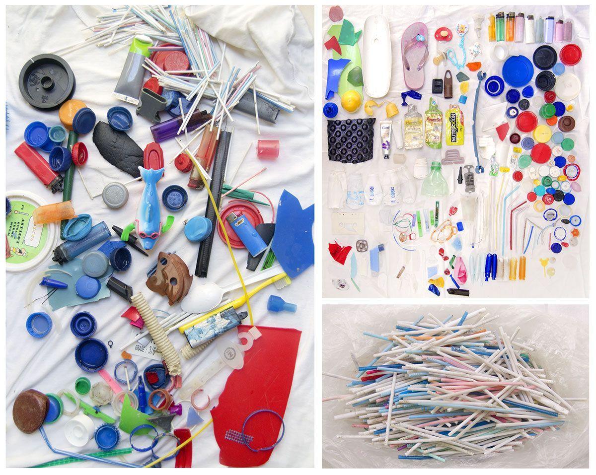 Abril 2016. Viviendo sin plástico
