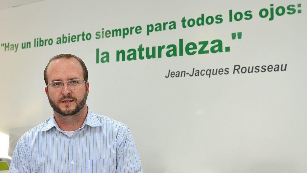 Alberto Vizcaíno Pérez